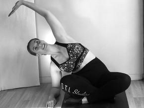 DTLS Stretching Checklist