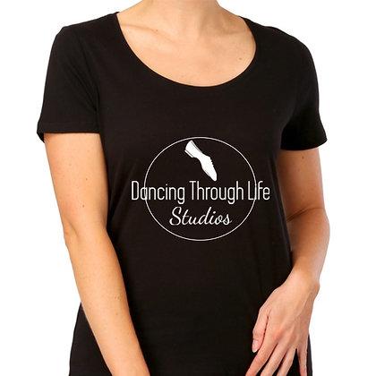 DTLS Women's TShirt