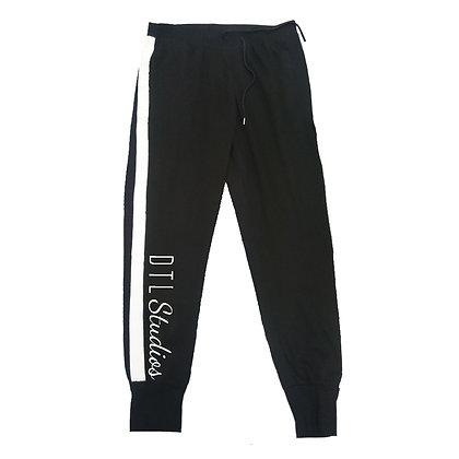 DTLS Unisex Track Pants