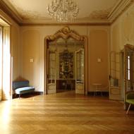 Sala del Camino