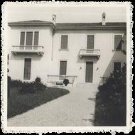 Villa Longoni negli anni 30