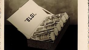 Memorie di ELGI