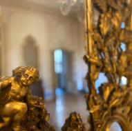 Sala degli Specchi
