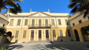 Villa Longoni apre le sue porte