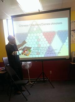 Teacher Training Program