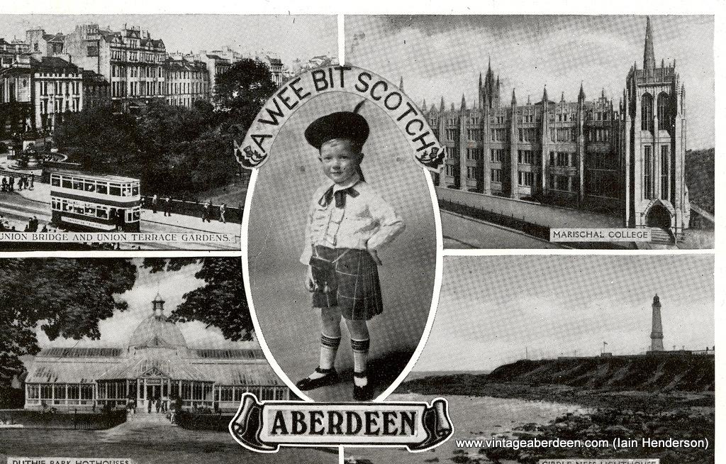 Aberdeen (1953)
