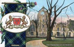 King's College, Aberdeen (1905)