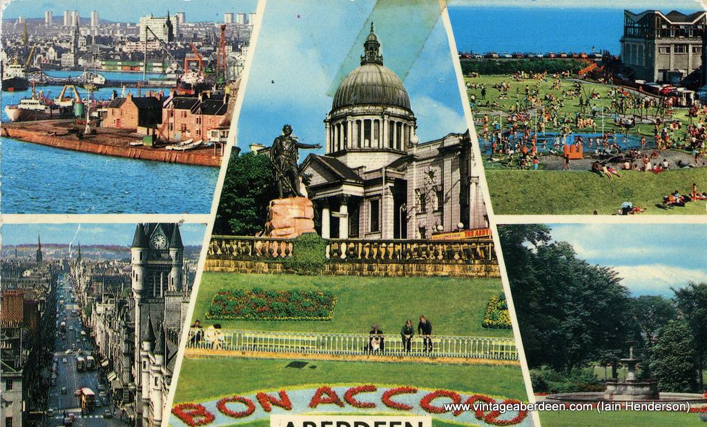 Aberdeen (1977)