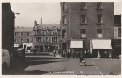 The Square, Kirriemuir (1952)