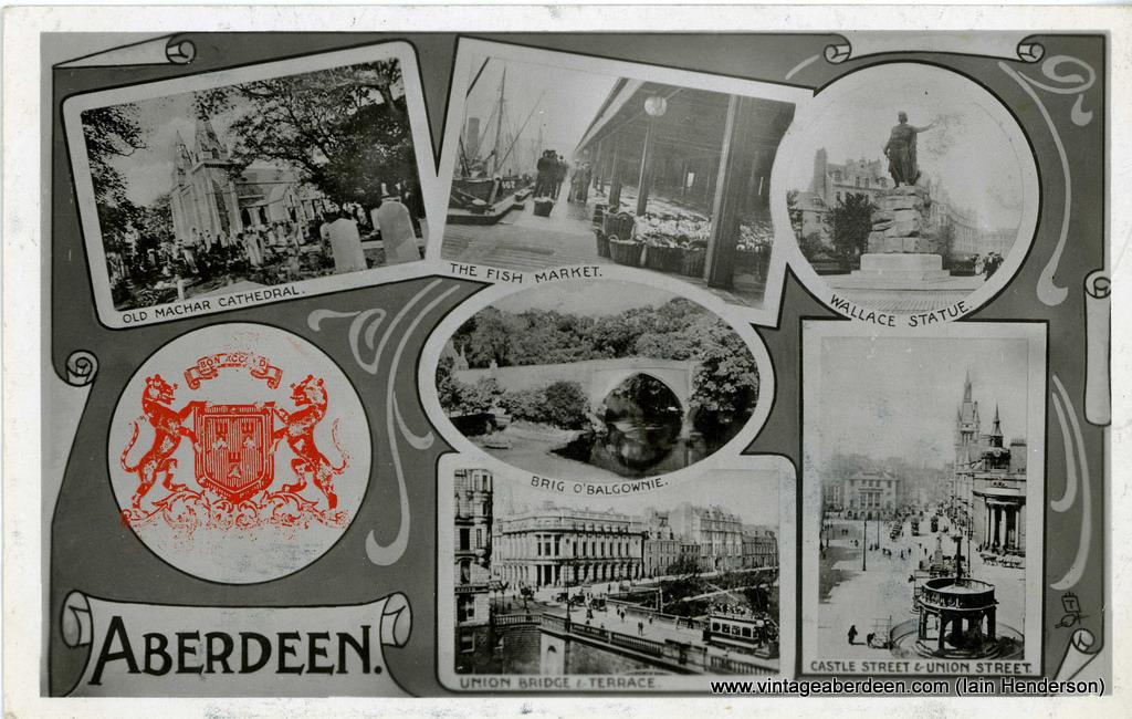 Aberdeen (1906)