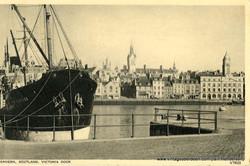Victoria Dock (1959)