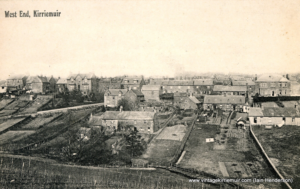 The West End (Glengate / Denhead)