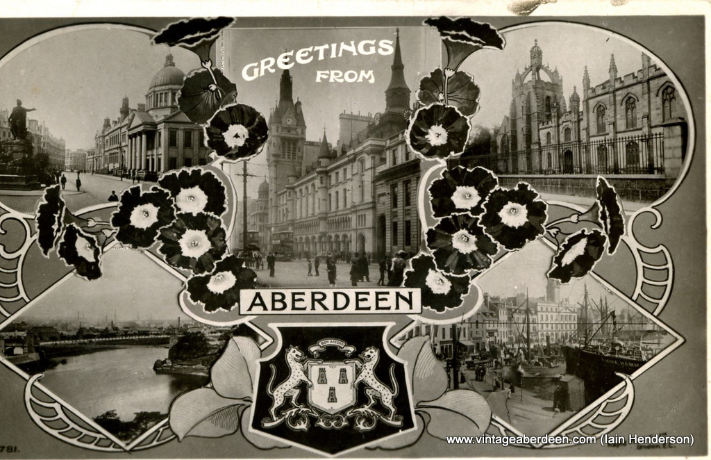 Greetings from Aberdeen (1906)
