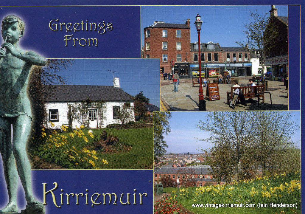 Kirriemuir (2005)