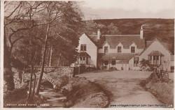 Ogilvy Arms Hotel, Clova (1938)