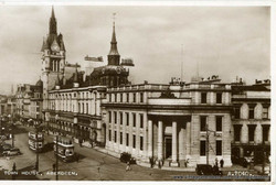 Town House, Aberdeen (1954)