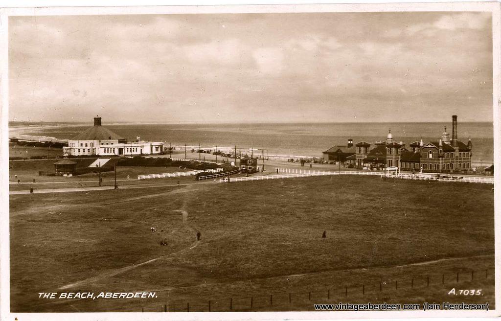 Beach Ballroom and Bathing Station
