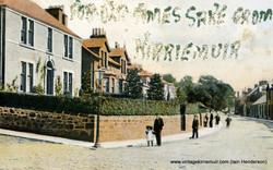 Brechin Road, 1907