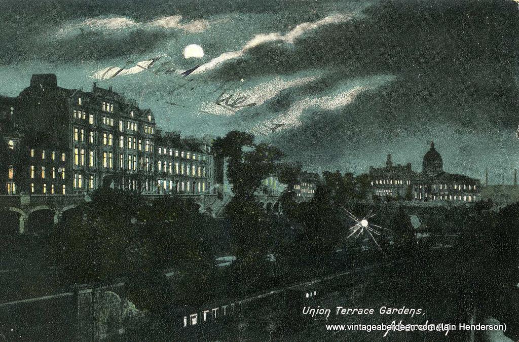 Union Terrace Gardens (1907)