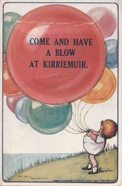 Come and Have a Blow at Kirriemuir (1923)