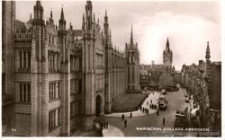 Marischal College, Aberdeen (1958)
