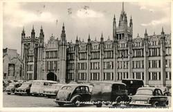 Marischal College, Aberdeen (1961)