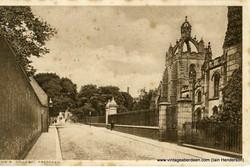King's College, Aberdeen (1918)