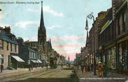 Union Street, looking east (1905)