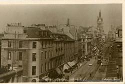 Union Street looking east (1916)