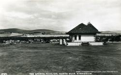 The Sports Pavilion, 1962