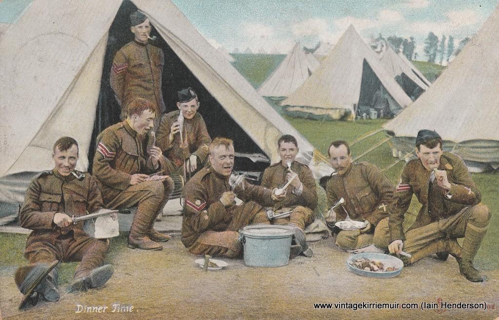Dinner Time (1907)