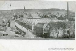 Bailie Street (Bellies Brae) 1904