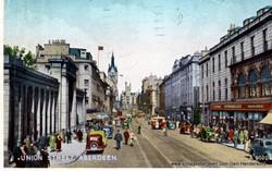 Union Street, Aberdeen (1953)