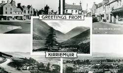 Greetings from Kirriemuir (1960)