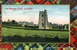 St Mary's Episcopal Church, 1915