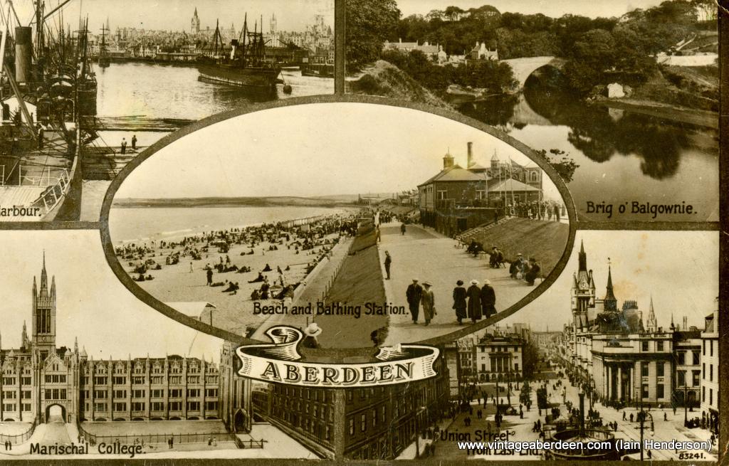 Aberdeen (1920s)