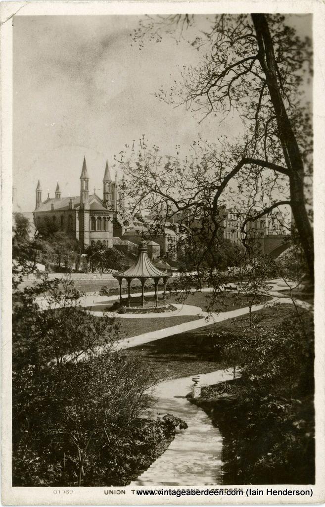 Union Terrace Gardens (1927)