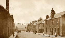 Glamis Road, Southmuir, 1922