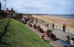 Aberdeen Beach, looking north