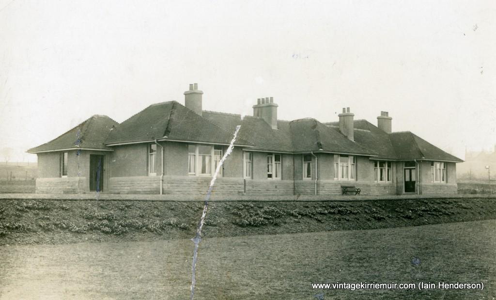 The David Smith Convalescent Hospital (1929)