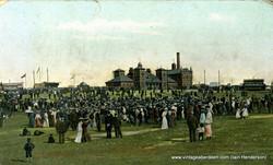 Links & Bathing Station (1906)