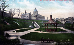 Union Terrace Gardens (pre-1906)