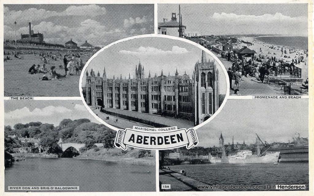 Aberdeen (1961)