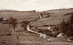 Carroch near Kirriemuir