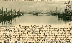 Aberdeen Harbour (1902)