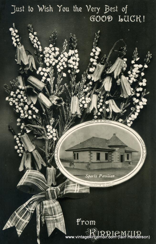Good Luck (Cricket Pavilion), 1951