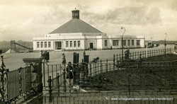 The Dance Hall (Beach Ballroom), Aberdeen Beach