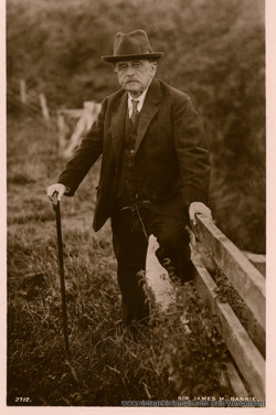 Sir James M. Barrie