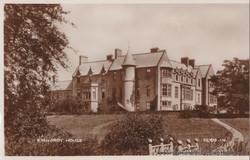 Kinnordy House