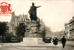 Wallace Statue (1905)